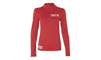 PaddedImage350210FFFFFF-170066-SHIRT-Ladies-Red-1-4-Zip-Pullover.jpg