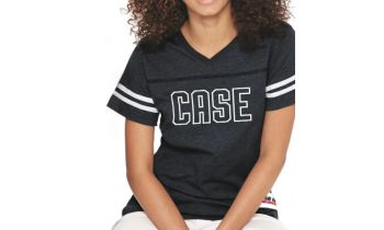 PaddedImage350210FFFFFF-170068-Shirt-Ladies-Black-V-Neck-Football-Tee-Case-Logo.jpg
