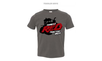PaddedImage350210FFFFFF-180005-Toddler-Charcoal-Red-Tractor-Boy-Tee.jpg