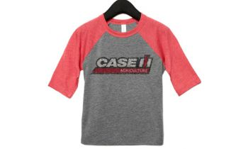 PaddedImage350210FFFFFF-180013-Toddler-Girl-Grey-Red-3Quarter-Sleeve-Glitter-Tee.jpg