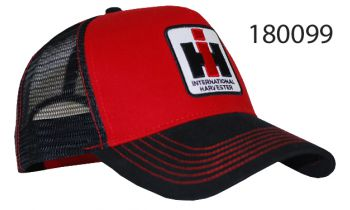 PaddedImage350210FFFFFF-180099-Hat-Red-with-Black-Mesh-ADULT-1SFA.jpg