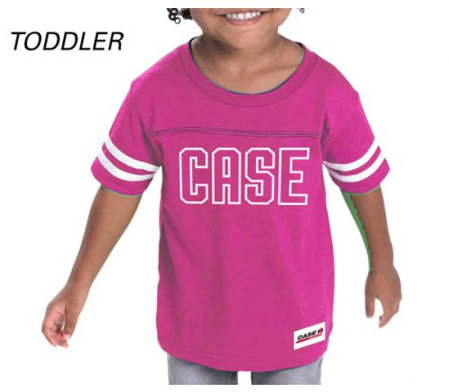pink football jersey